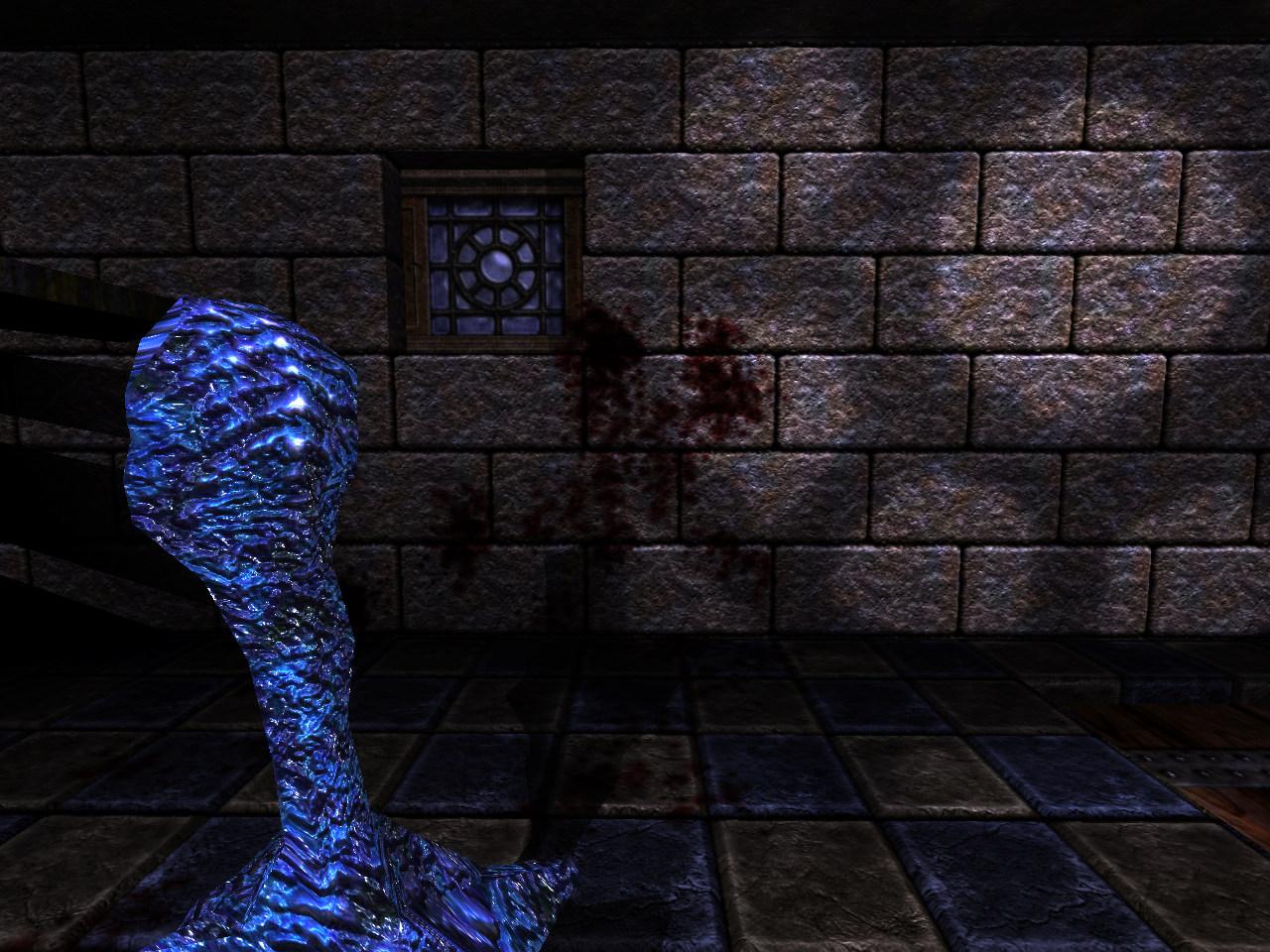 Quake Reforged - Bestiary - Quake - The Spawn Quake 1 Monsters