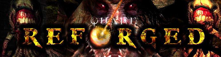 Quake Reforged