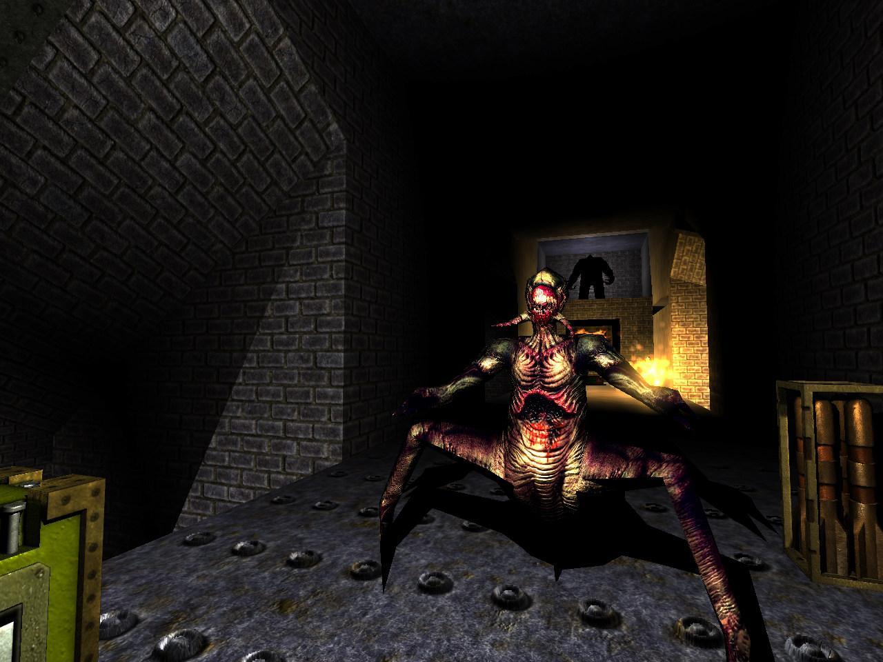Quake Reforged ... Quake Vore