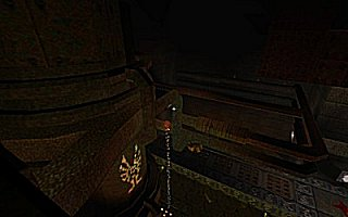 Quake Remake Update/QRP Update - QuakeOne - Quake 1 Resurrection